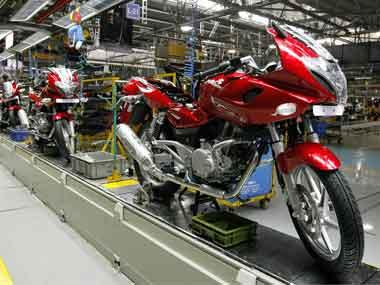 Earnings preview: Bajaj Auto rides on new products, exports