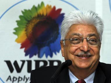 After ONGC, Wipro's share auction raises half its target
