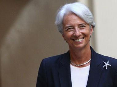 Lagarde's next battle at IMF: Raising fresh funds for poor countries