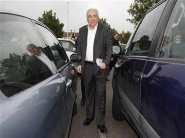 Strauss-Kahn countersuit: Opening the door to his sexual past?