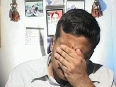 Cry, Ashok Khemka, and drown India in your tears...