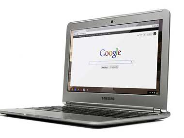 Don't rejoice yet: Google Chromebook not coming to Asia