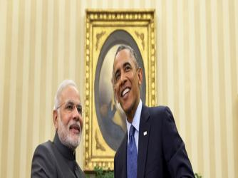 OMG Obama in India for Republic Day! Calm down, this is PR not diplomacy